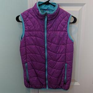 L.L. Bean Girl's Primaloft Vest